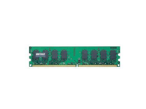 S512 B d2u533b s512 br buffalo 512mb ddr2 pc4200 memory