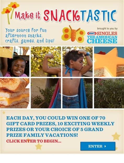 Kraft Sweepstakes - sweepstakes archives coupon deals daily