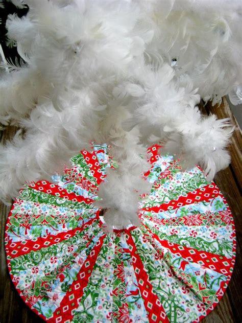 best 25 modern christmas tree skirts ideas on pinterest