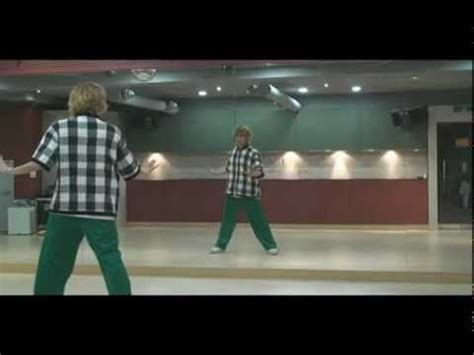 tutorial dance hello shinee ring ding dong dance steps tutorial step by step shinee