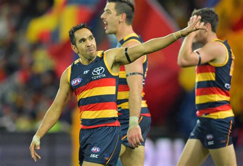 Adelaide Crows Adelaide Crows Vs Sydney Swans Friday Forecast