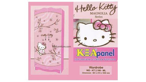 Lemari Hello Kea Panel lemari anak hello wd kt 2 180 ml kea panel