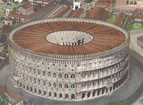 Colosseum Awning by Velarium Viviromacapitale