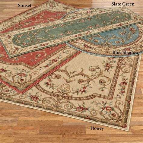 touch of class rugs kamari ii traditional rug runner