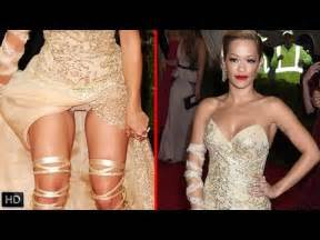 Wardrobe No Censor by Ora S Wardrobe At Met Gala 2014