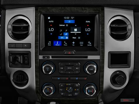 ford expedition interior 2016 2016 ford expedition prices reviews and pictures u s