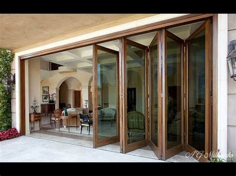 Folding Doors Exterior Patio Folding Patio Doors Folding Patio Doors