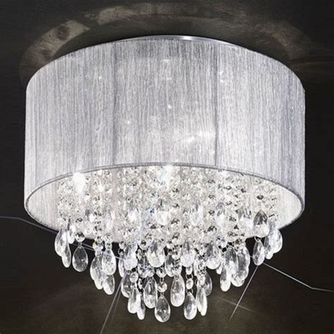 Flush Chandelier Ceiling Lights Royale Flush Ceiling Light Fl2281 4 The Lighting Superstore