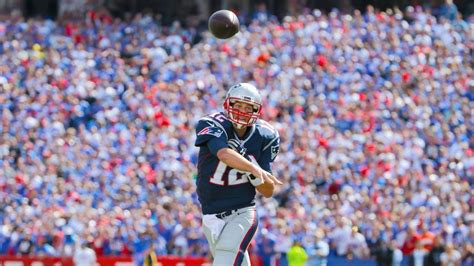 tom brady looks better than ever for new england patriots new england patriots qb tom brady looking better than ever