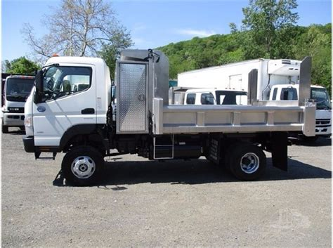 mitsubishi fuso dump truck mitsubishi fuso trucks for sale used trucks on buysellsearch