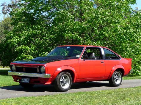 holden hatchback 1977 holden lx torana a9x hatchback