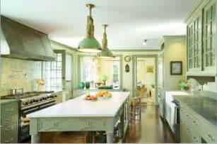 Designer Kitchens 2012 kitchen love for the love of green