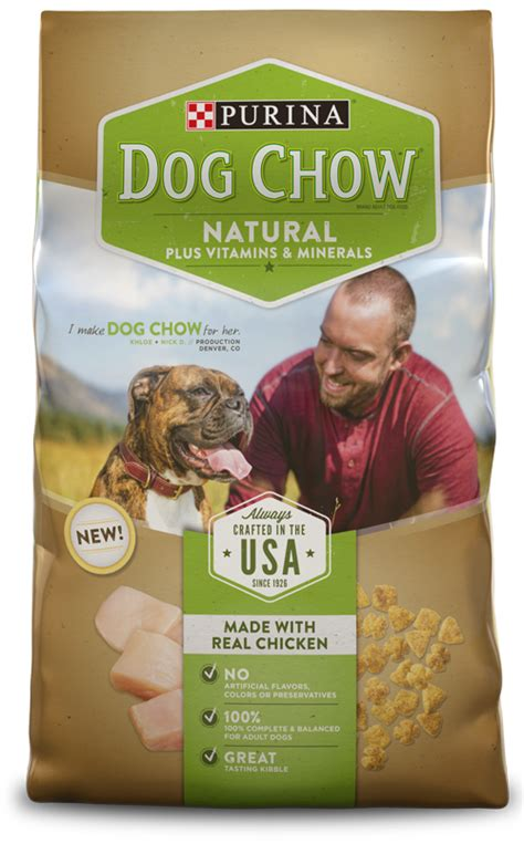 walmart coupon matchup purina dog chow natural only 0 97 4 bags of purina natural 3 water bottles 1 00 each at