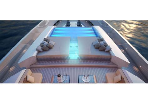 boat club ta cost a conquering new mangusta design yacht charter news and