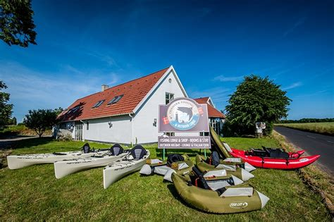 Best Troline Reviews For Your Backyard by Denmark Fishing Outdoor Lodge Fly Fishing Lodge Fly