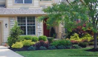 ideas front: landscaping ideas front yard bushes small yard landscaping ideas