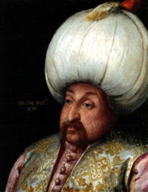 ottoman sultan selim google images