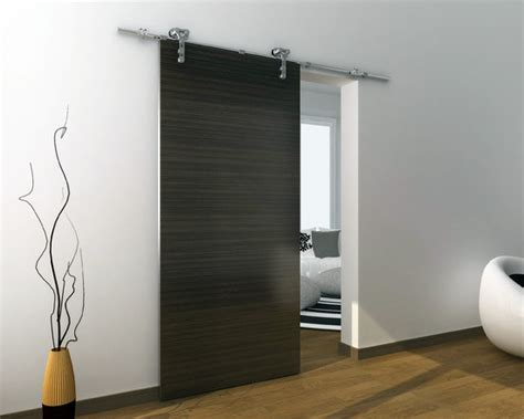 Modern Sliding Doors Interior Barn Door Hardware Modern Barn Door Hardware