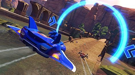 Sonic Transformers Sweepstakes - sonic and all stars racing transformed bonus edition mypointsaver