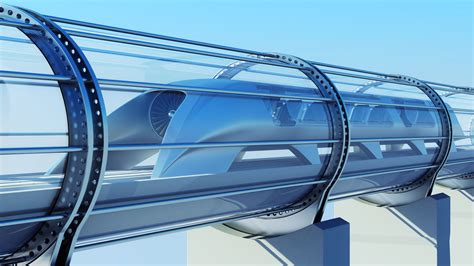 Kalung Korea Shape Simple Design T6abd a hyperloop esque plan is taking shape in south korea