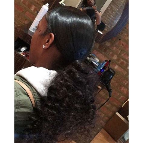 pics of weave styles tied back 17 best images about weave wigs braids the basics on