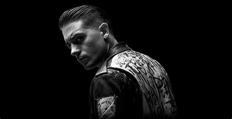 Home Decor Scottsdale by G Eazy At Maya Day And Nightclub