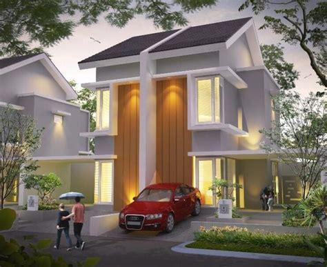 design interior rumah minimalis 2 lantai 10 model rumah terbaru 2 lantai