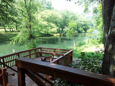 Blue Ridge Ga Cabin Rentals On The River by Fish Trap Cabin On The River In Blue Ridge