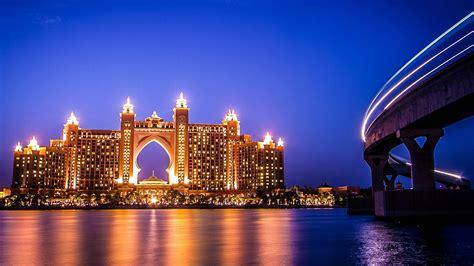let s travel to dubai united arab emirates with sanjay
