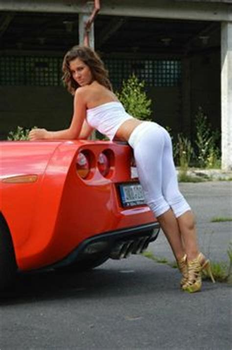 babes and rides on pinterest | yellow corvette, cars and