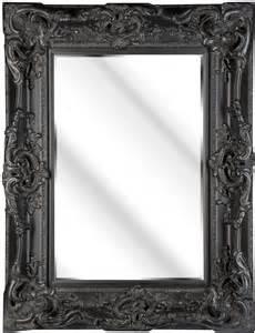 black mirror parents guide rococo core black bevelled mirror 6 sizes