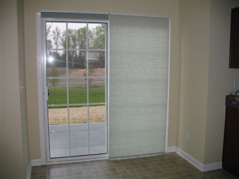 Vertical Shades For Sliding Glass Doors by Collection Cellular Vertical Blinds For Sliding Glass