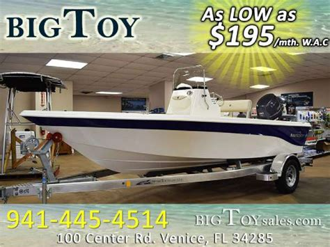 boats for sale venice florida nautic star 1810 boats for sale in venice florida