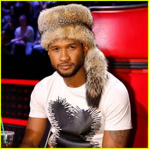 Usher Wants To Make You Smell by Usher Sets Only U S Concert Date In 2014 For Summerfest