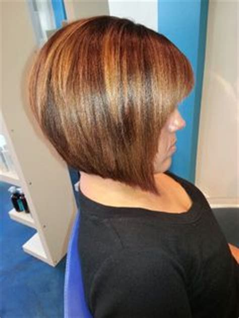 ombre short angled bobs 16 angled bob hairstyles you should not miss angled bobs