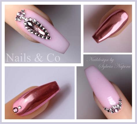 nageldesign nailart babyboomer nageldesign nail co