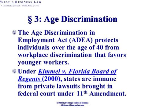 Discrimination In Employment On The Basis Of Criminal Record Chapter 42 Employment Discrimination Ppt
