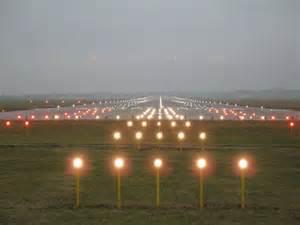 Runway Lighting Atg Airports