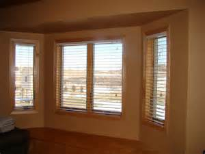 Home office window treatment ideas for living room bay window rustic