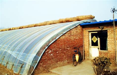 green house chinese passive solar greenhouse technology from china beginning farmers