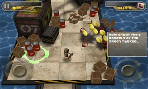 total recoil android apk ᐈ total recoil free for tablet and phone mob org - Total Recoil Apk