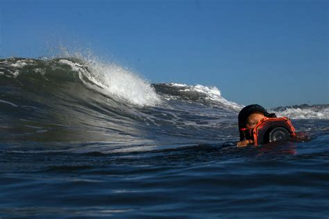 Surfing San Francisco by How Outer Bar Babes Are Transforming Big Wave Surfing