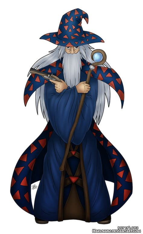 Bw Blue Wizards commission blue wizard by hakunaro on deviantart