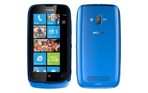 Nokia Lumia E610 nokia lumia 610 to get a performance update technology news