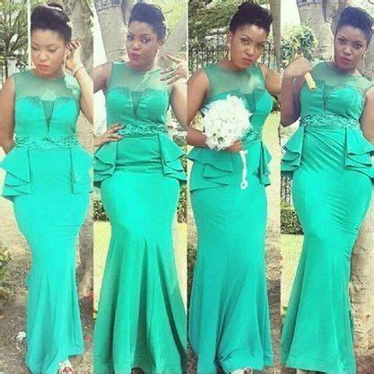 Wedding Maids Dresses In Kenya   Wedding