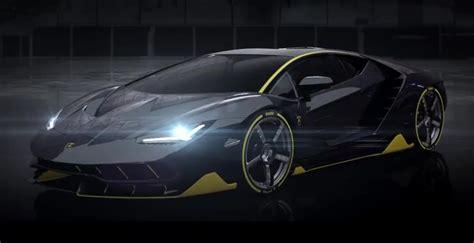 Early Lamborghini Lamborghini Centenario Gets Early Preview Image 451334
