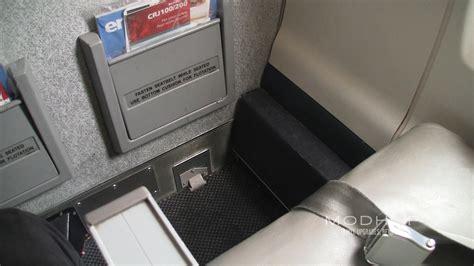 preferred seat air canada preferred seats row 1 on a crj200