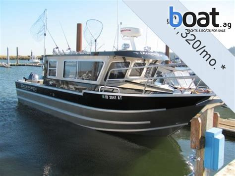 duckworth offshore boat reviews duckworth 26 offshore pilothouse for 161 100 usd for sale