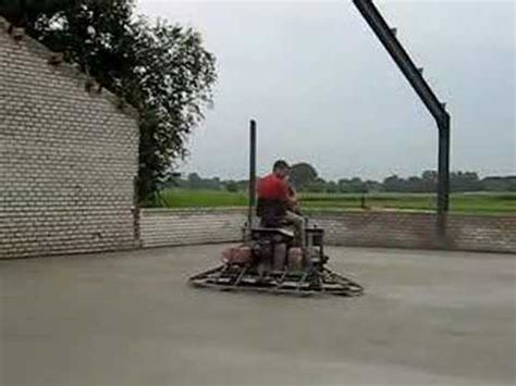 Beton Polieren Zelf Doen by Vloer Vlinderen Nieuwe Loods
