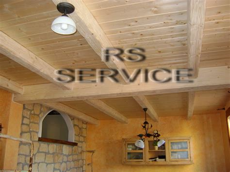 soffitto perlinato rs service prima e dopo i nostri falsi travi pagina